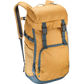 EVOC Mission Pro Backpack 28l yellow